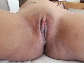 Som's Tight Thai Pussy